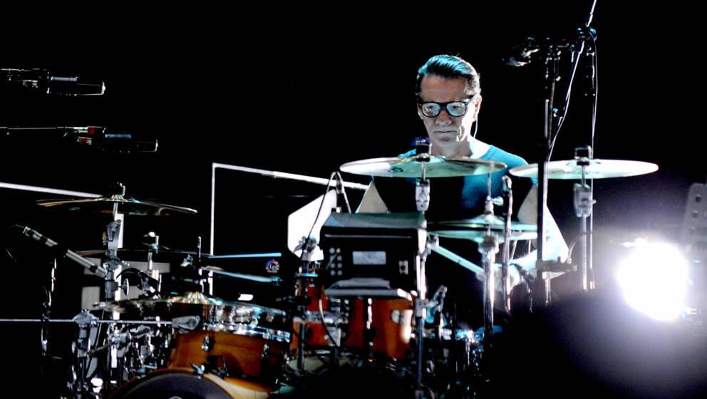 Film über Schlagzeuger