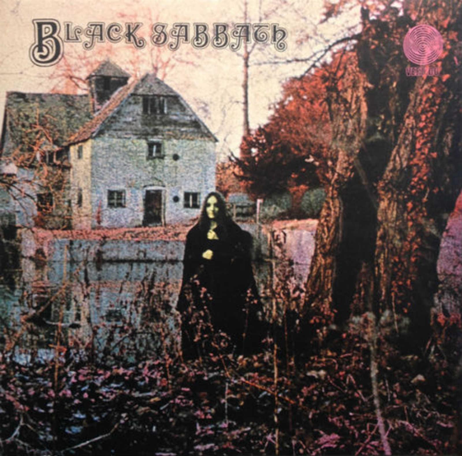 Black Sabbath: Die Frau auf dem Cover ihres Debütalbums wurde gefunden