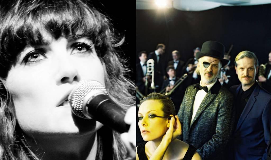 """Stream: """"Berlin Live"""" von arte, mit Nouvelle Vague und Moka Efti Orchestra"""