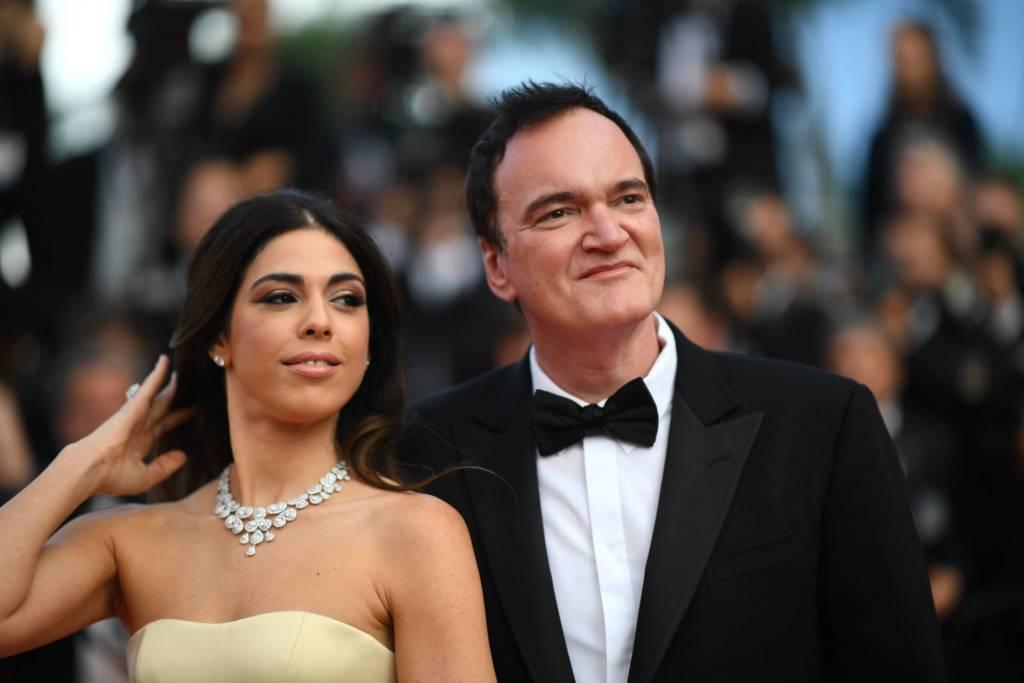 Quentin Tarantino ist Vater geworden