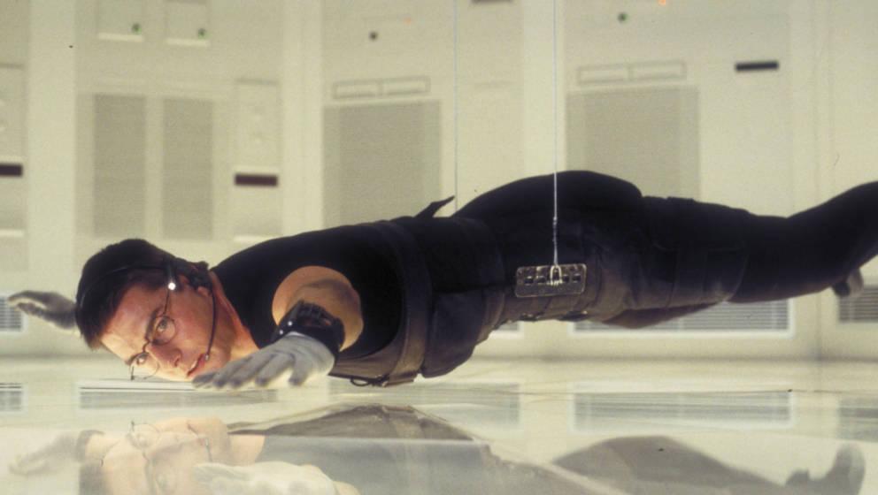 """Das war knapp: Dreharbeiten zu """"Mission Impossible"""" gestoppt"""