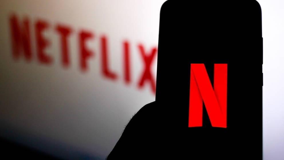 Netflix gehört zu den führenden Streamingdiensten.