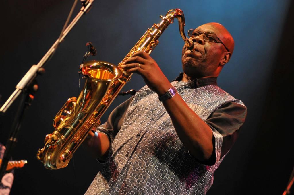 Manu Dibango ist tot: Jazz-Star stirbt an Corona-Infektion
