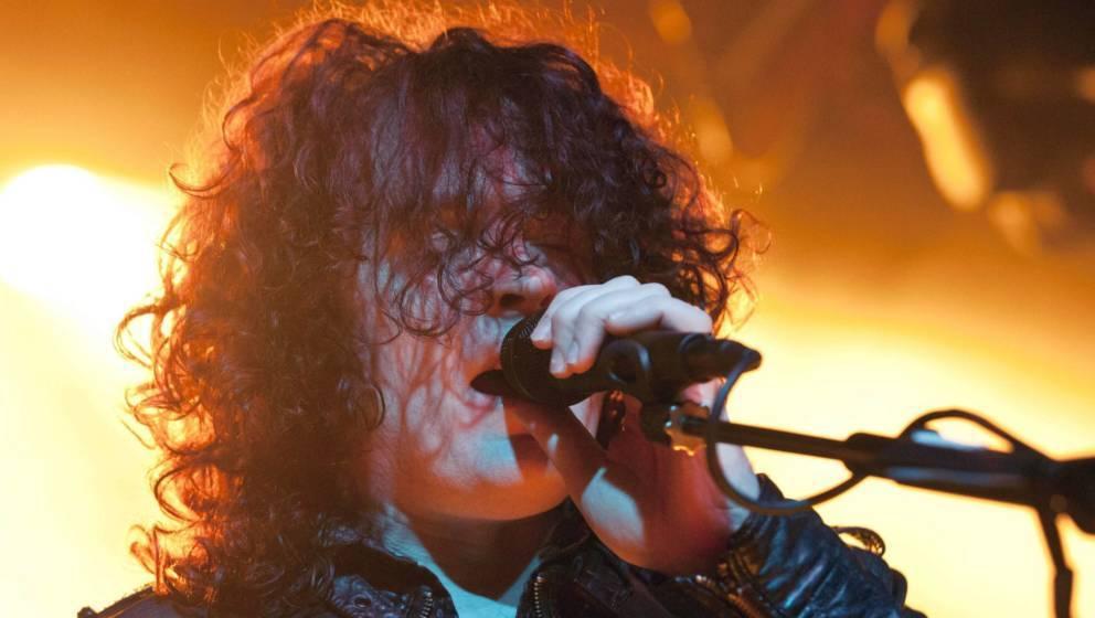 Doom Metal live: Vincent Cavanagh von Anathema