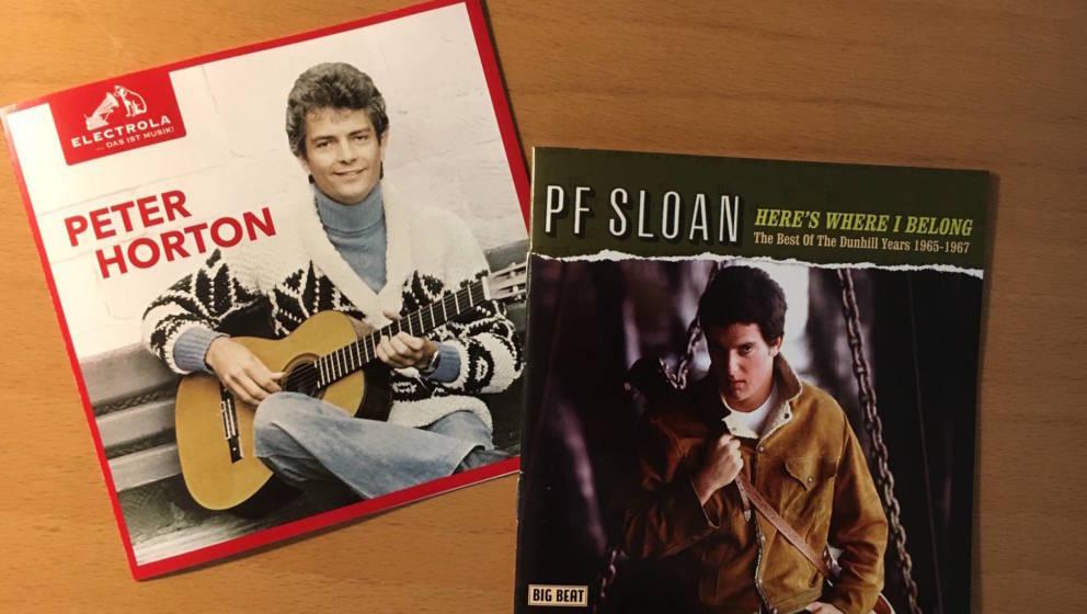 Peter Horton und P.F. Sloan