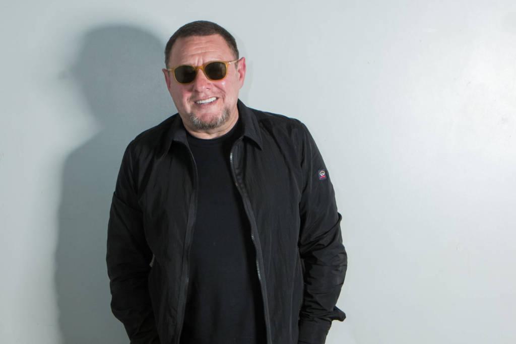 Happy Mondays-Sänger Shaun Ryder soll COVID-19 gehabt haben