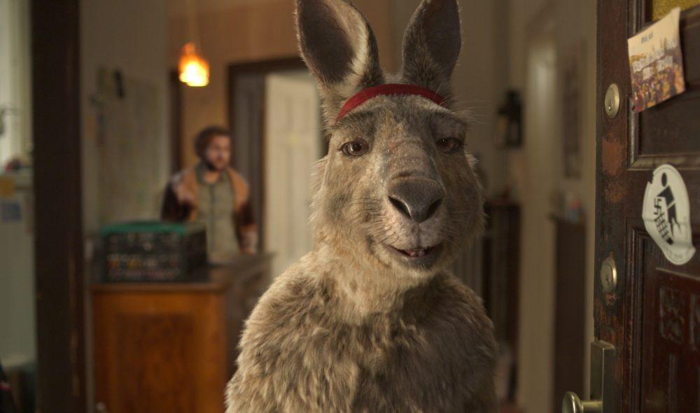 Känguru Der Film