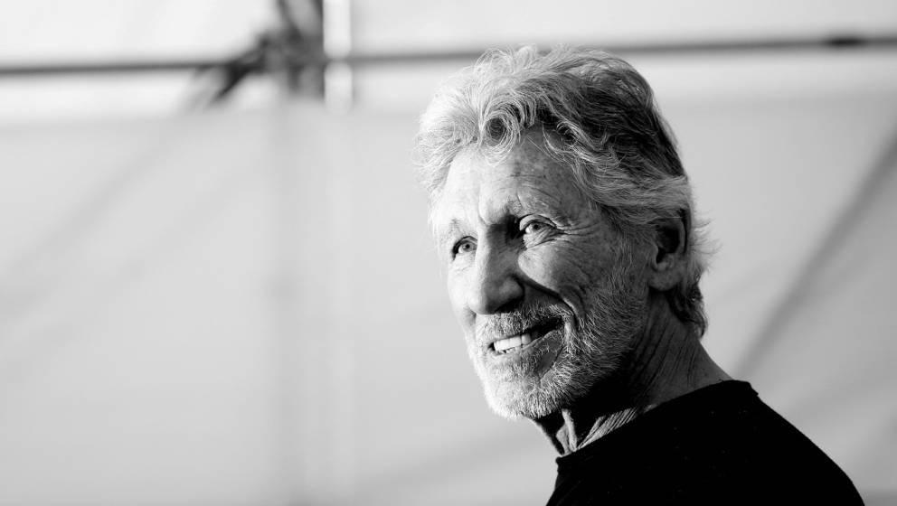 Roger Waters am 06. September 2019 bei den 76. Filmfestspielen von Venedig.