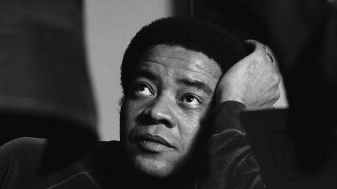 """""""Ain't No Sunshine"""": Soul-Sänger Bill Withers ist tot"""