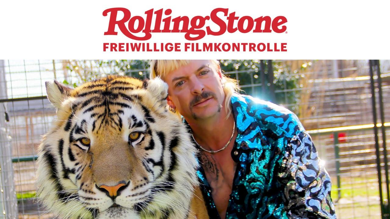 """Kritik: """"Tiger King"""" – Die schrillste, schockierendste """"True Crime""""-Story des Jahres"""