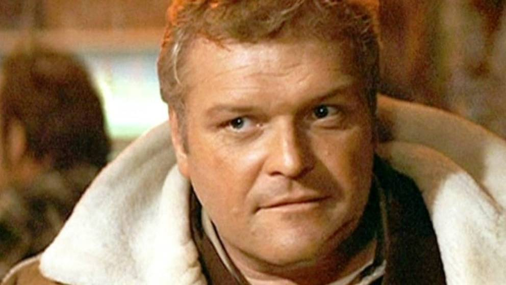 "Brian Dennehy in ""First Blood"""