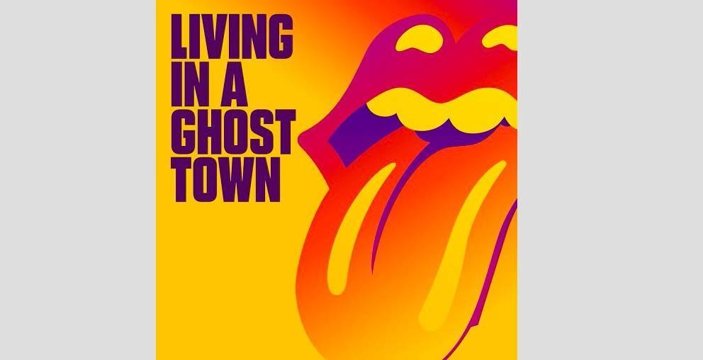 """""""Living In A Ghost Town"""" ist so etwas wie eine Corona-Hymne geworden"""