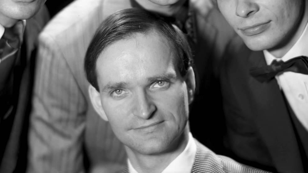 Florian Schneider-Esleben starb nur Tage nach seinem 73. Geburtstag