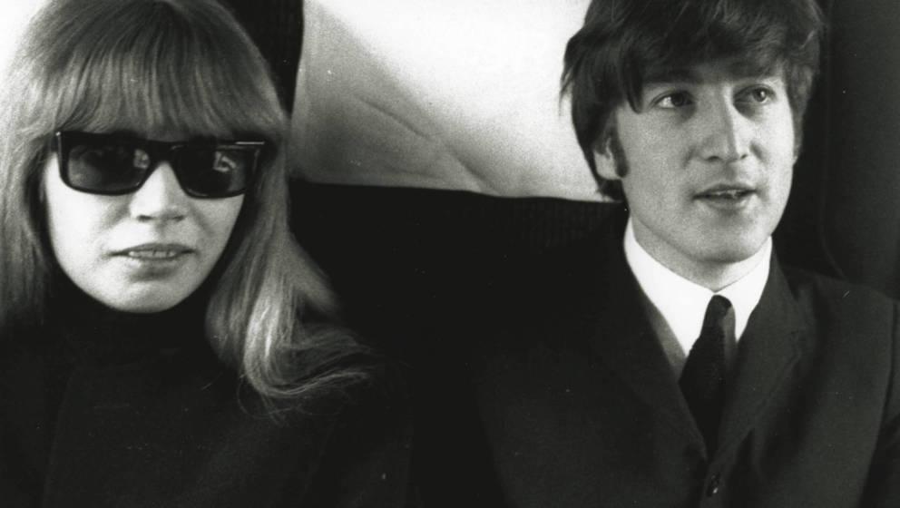 Mit 81 Jahren: Legendäre Hamburger Beatles-Fotografin Astrid Kirchherr gestorben