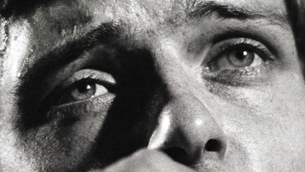 Ian Curtis von Joy Division