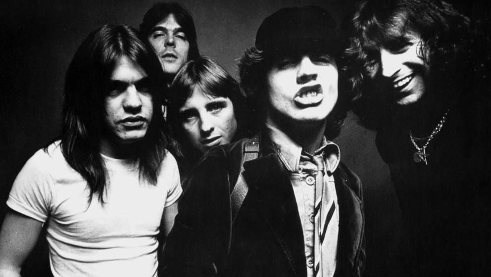 AC/DC (1970)
