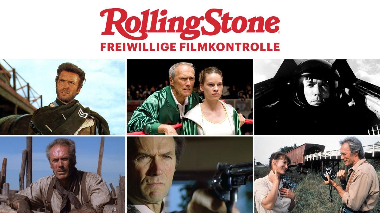 Clint Eastwood zum 90. Geburtstag: Seine Filme in der Kritik