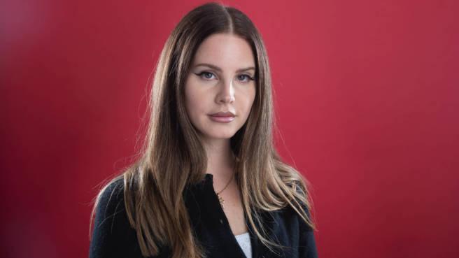 """Lana Del Rey veröffentlicht """"Patent Leather Do-Over"""""""