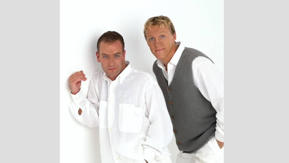 Robson & Jerome 1995