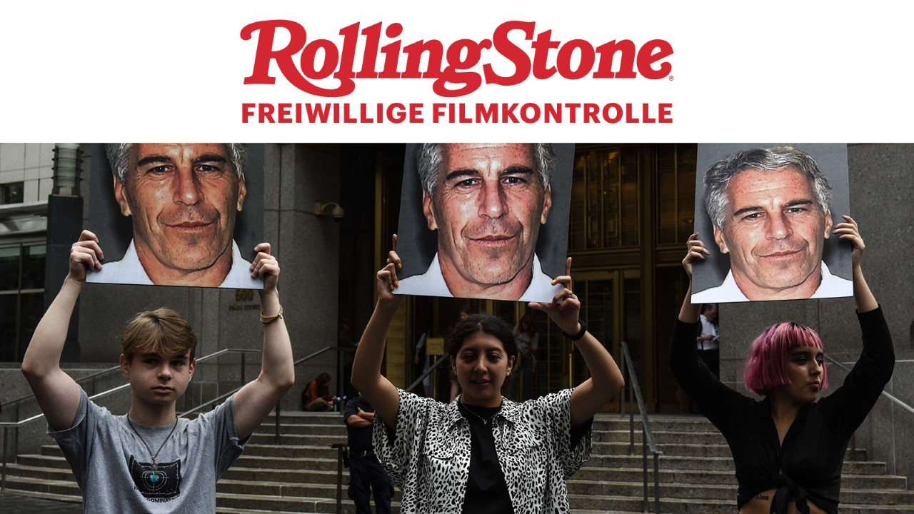 """Kritik: """"Filthy Rich"""" – """"Stinkreich"""" auf Netflix – das Monster Jeffrey Epstein"""