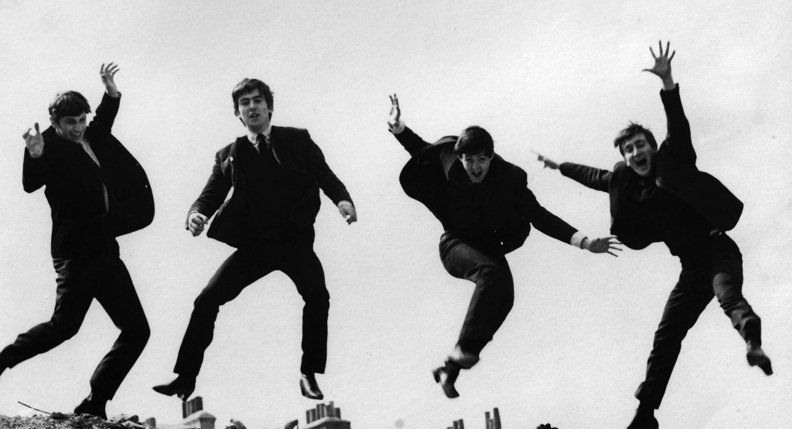 Beatles-Fotografin Fiona Adams im Alter von 84 Jahren gestorben
