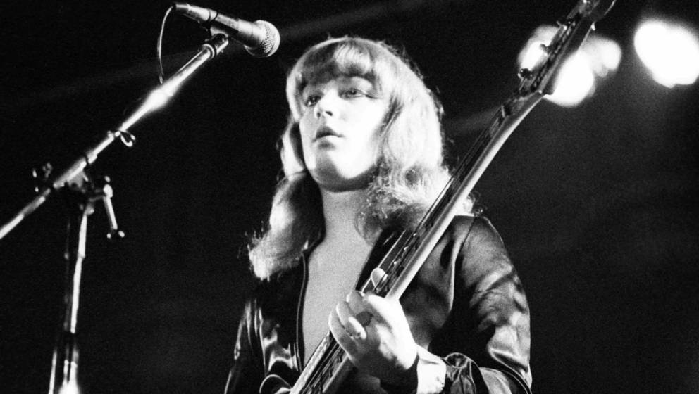 Steve Priest, Sweet, 1973