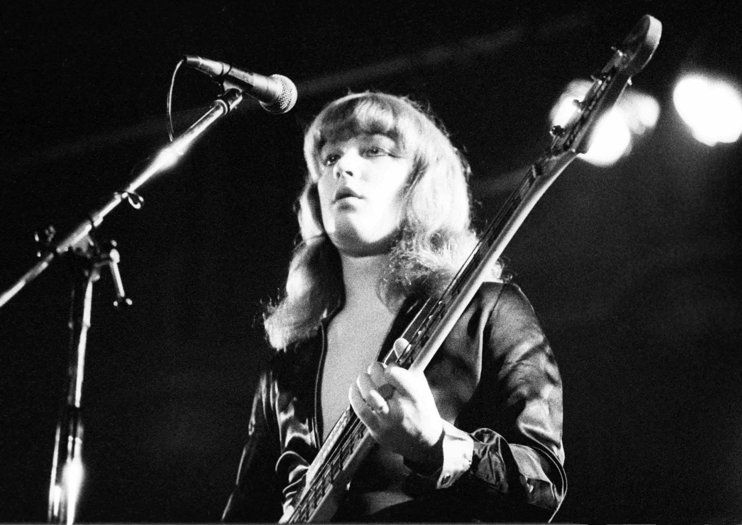 Steve Priest, Sweet, 1973