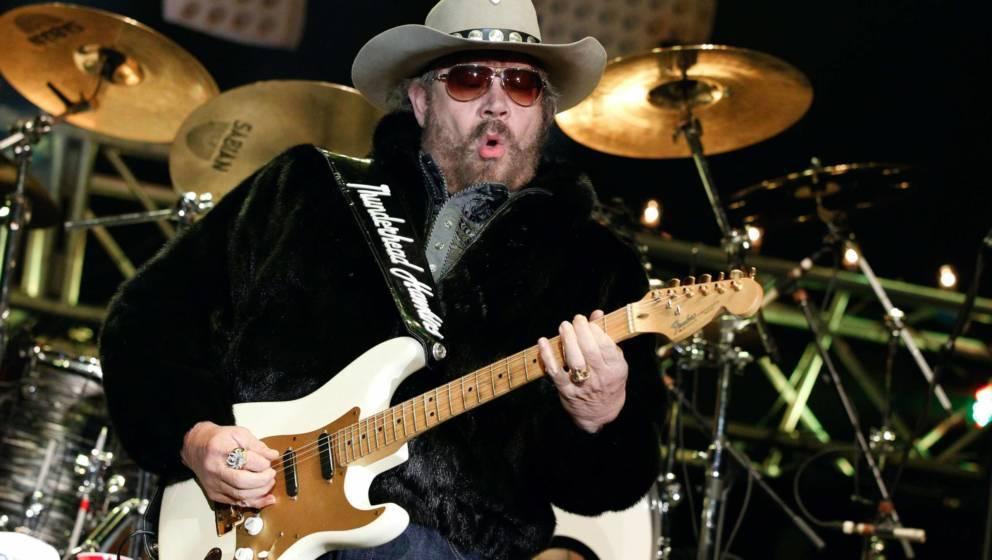 Hank Williams Jr. 2013