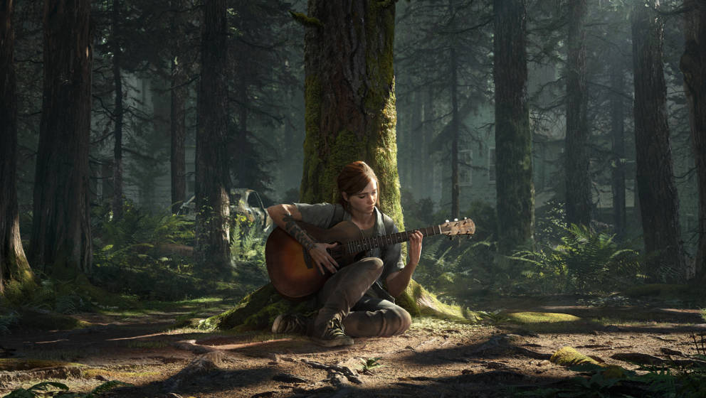 """The Last of Us Part II"" erscheint am 19. Juni für PlayStation 4"