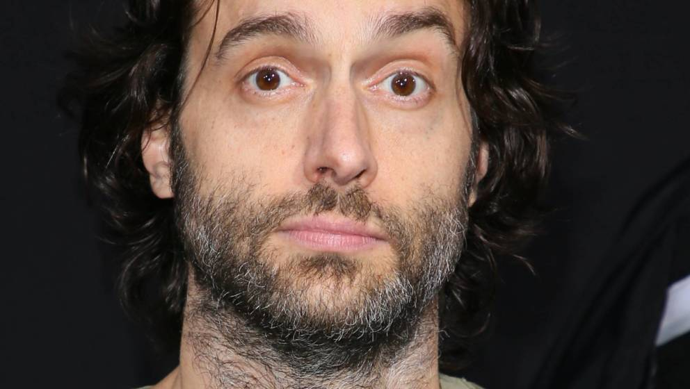 Chris D'Elia bei der 'The Nun'-Prämiere  2018