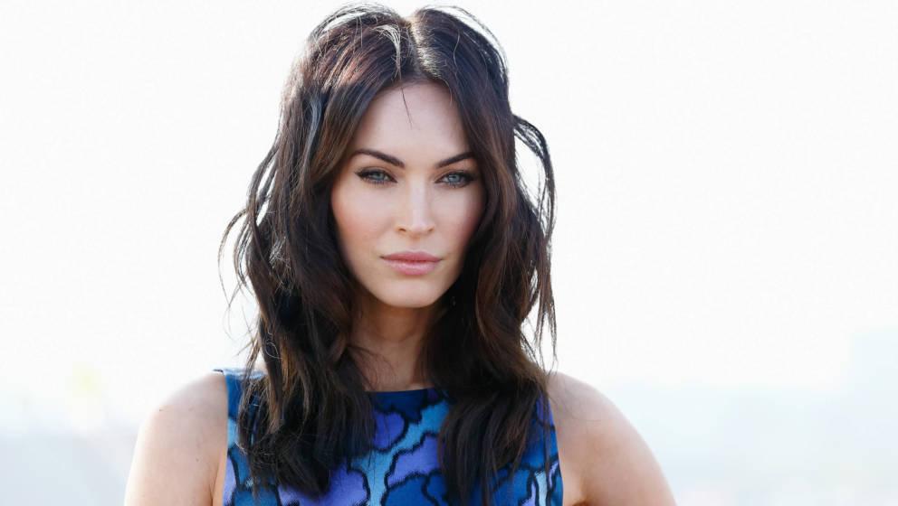 Megan Fox spricht über die Sexismus-Debatte Hollywoods