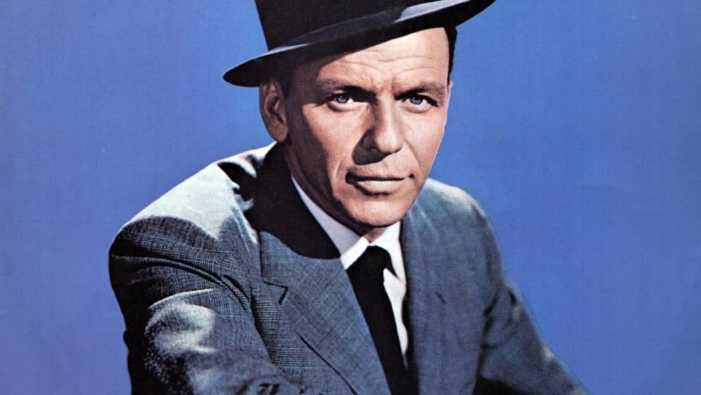 Frank Sinatra soll nach Aussage seiner Tochter US-Präsident Trump 'verabscheut' haben