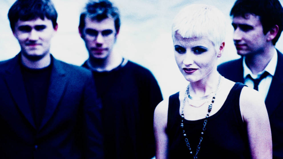 The Cranberries 1994 beim legendären Woodstock-Festival