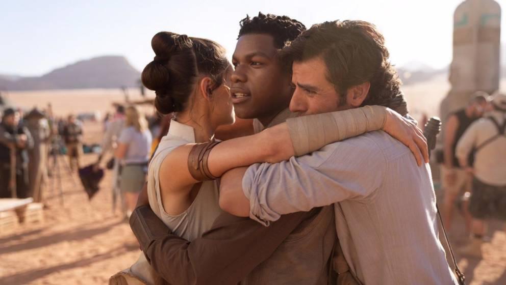 """Diese """"Star Wars""""-Schauspieler haben keine Lust mehr auf die Filme"""