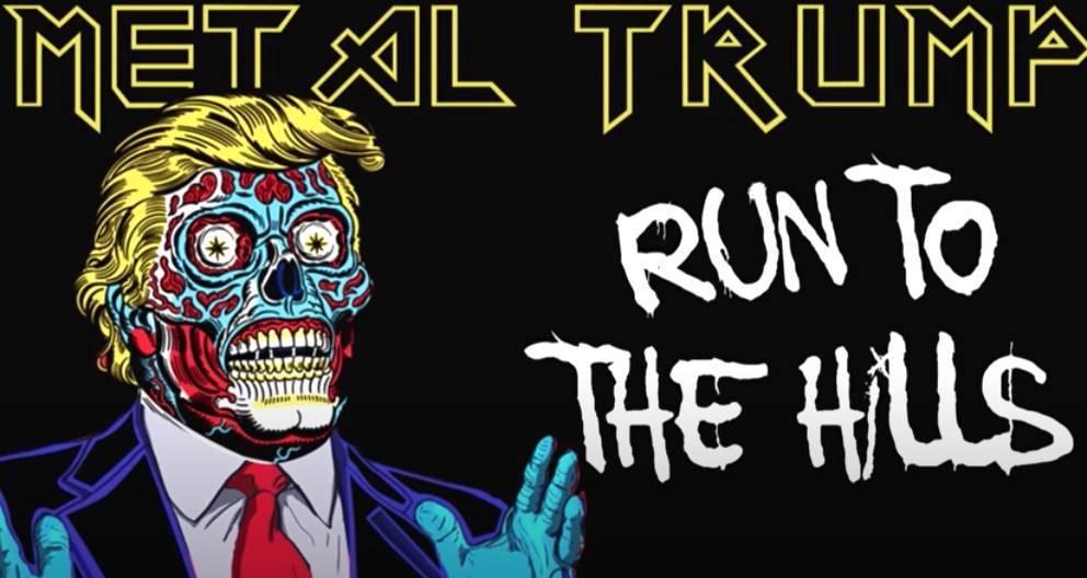 Matal-Trump