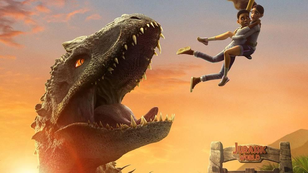 """""""Jurassic World: Neue Abenteuer"""""""