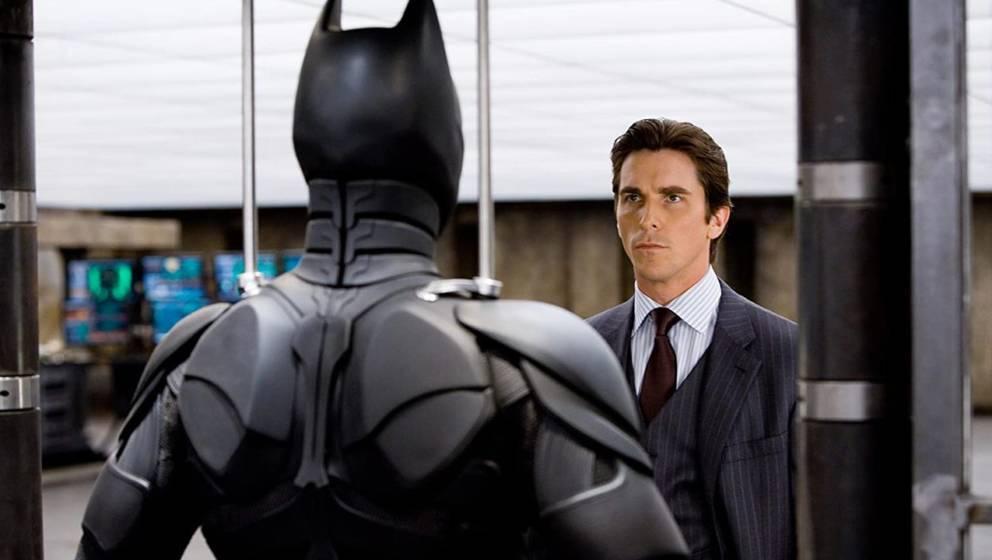 """Aktuell bei Amazon Prime Video im Angebot: """"The Dark Knight"""""""