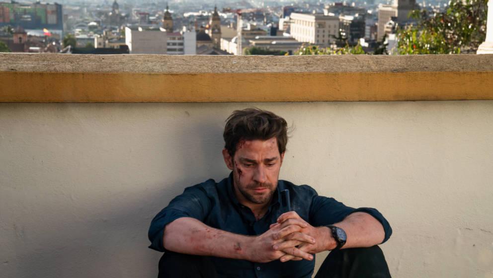 In der zweiten Staffel führt es Jack Ryan bei seinen Ermittlungen nicht nur nach Venezuela