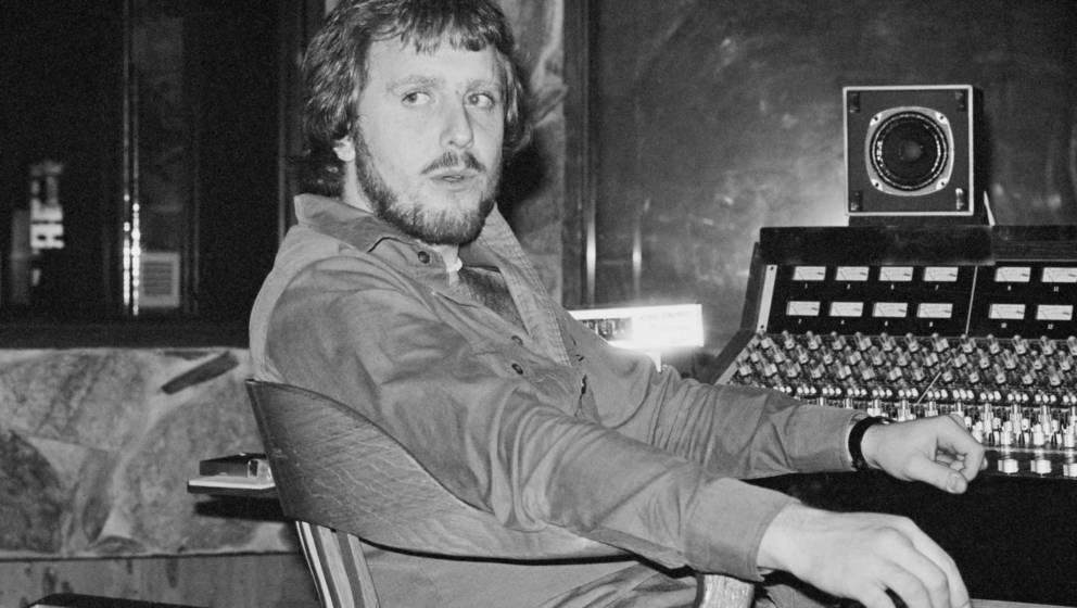 Produzent Martin Birch ist tot. Der 72-Jährige produzierte für Ikonen wie Iron Maiden und Black Sabbath