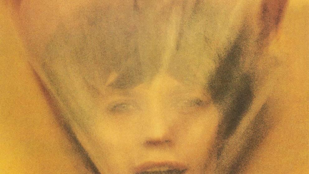 """Cover-Artwork von """"Goats Head Soup"""" von den Rolling Stones"""