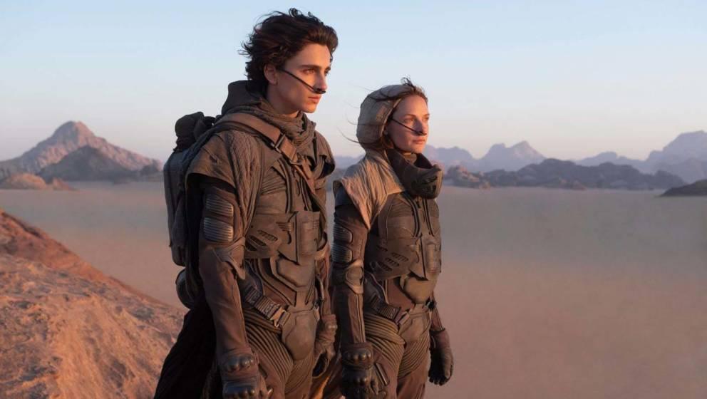 Dune Filmstill