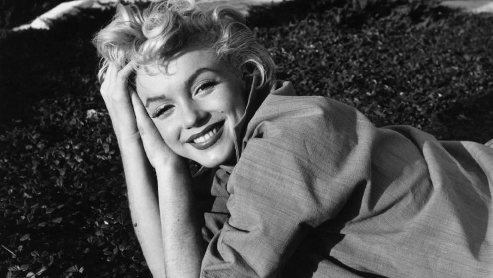 Marilyn Monroe (1926 – 1962)