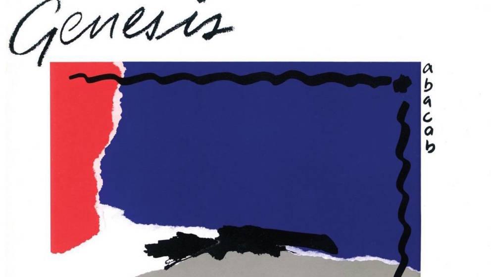 "Cover von Genesis' ""Abacab"""