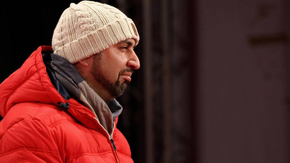 Serdar Somuncu teilt im neuen Podcast nur unter der Gürtellinie aus.