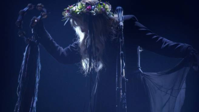 """Stevie Nicks: """"24 Karat Gold The Concert"""" im Kino und auf CD"""