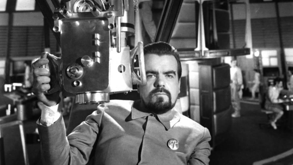 "Michael Lonsdale, hier als Hugo Drax in ""Moonraker"": 1931-2020"