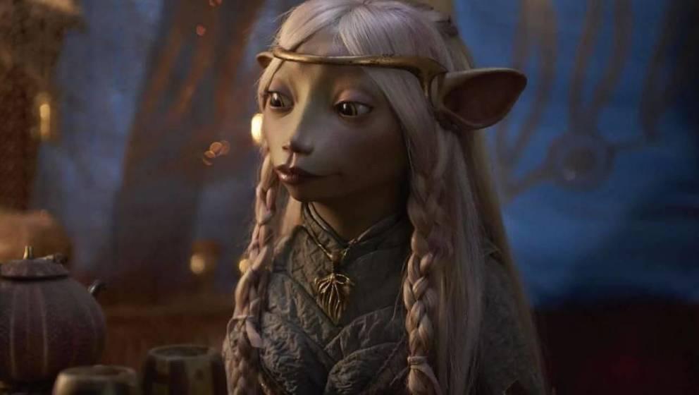 """""""Der Dunkle Kristall: Ära des Widerstands"""" wird keine zweite Staffel bei Netflix erhalten."""