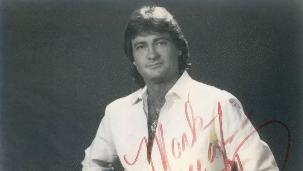 Autogrammkarte von Roy Head