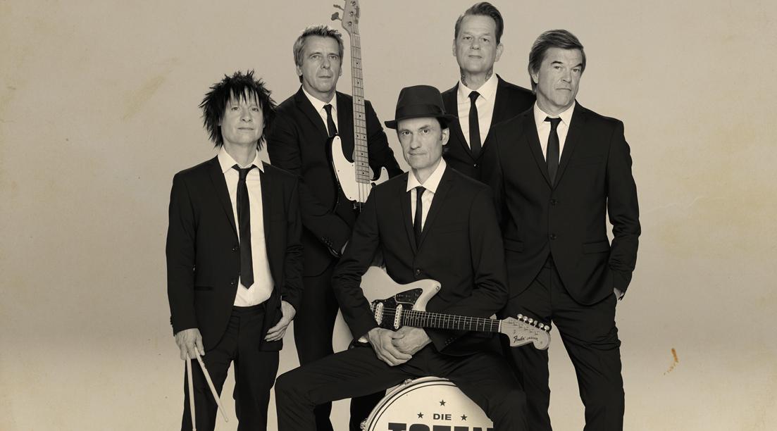 Die Toten Hosen: Neues Album kommt schon im November