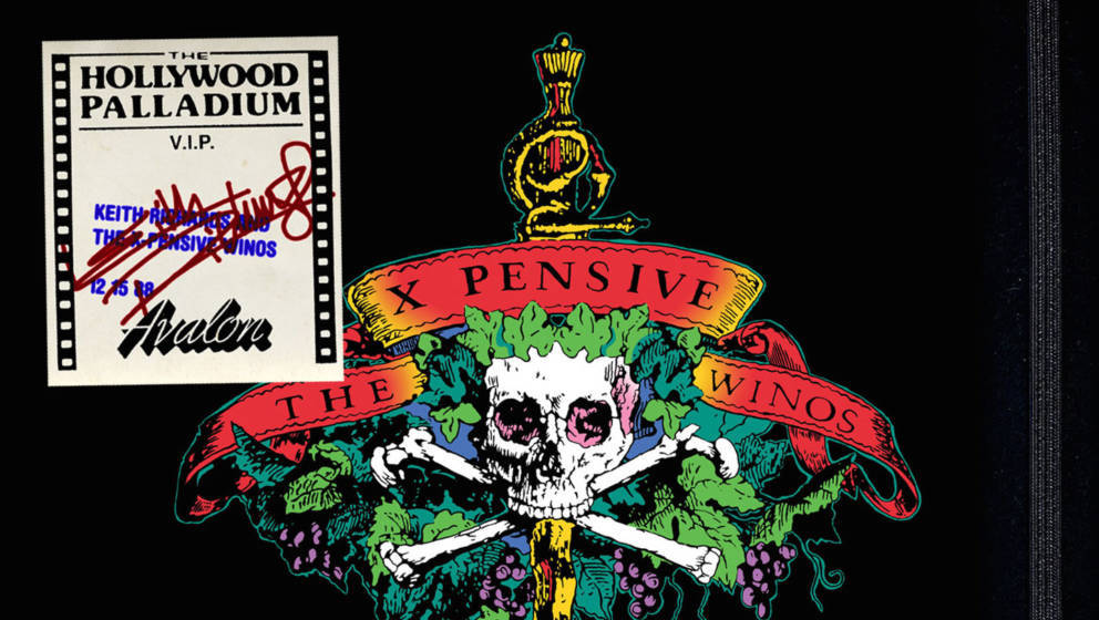 Nachbildung eines exklusiven VIP-Passes, der in der Super-Deluxe-Edition enthalten ist